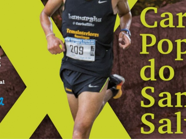 X CARREIRA POPULAR DO SAN SALVADOR 2017
