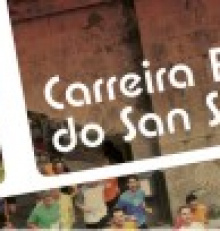 XI CARREIRA POPULAR DO SAN SALVADOR 2018