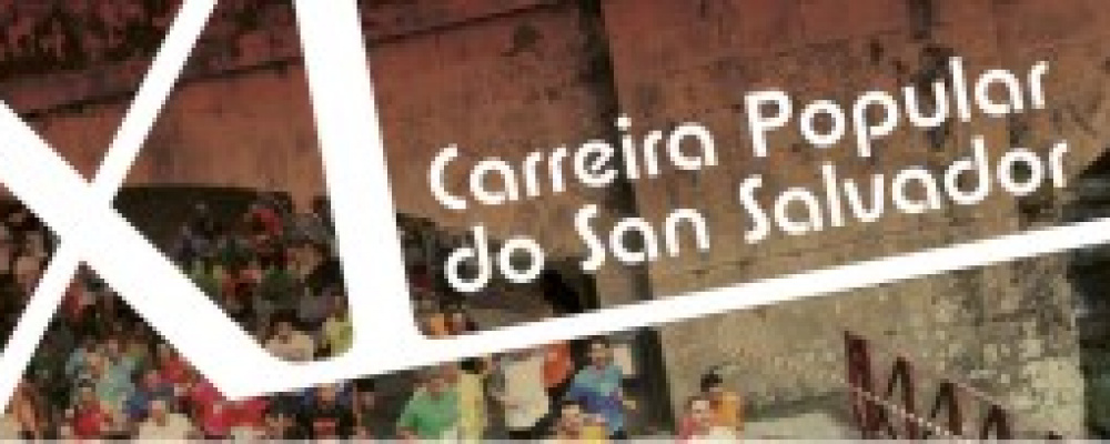 XI CARRERA POLULAR DE SAN SALVADOR AYUNTAMIENTO DE BAÑOS DE MOLGAS